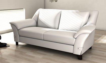 Sofa Ligia 206 cm