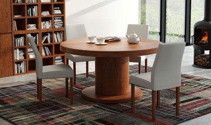 Okrągły stół Ravenna