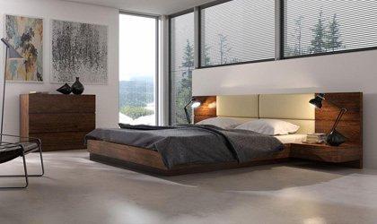 Meble Do Sypialni Ekskluzywne łóżka I Materace Stoliki