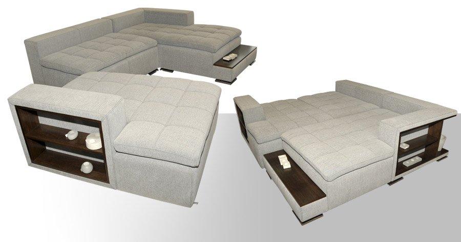 Zaawansowane Zbiór funkcji spania z filmami stosowanych w naszych wypoczynkach. ZI05